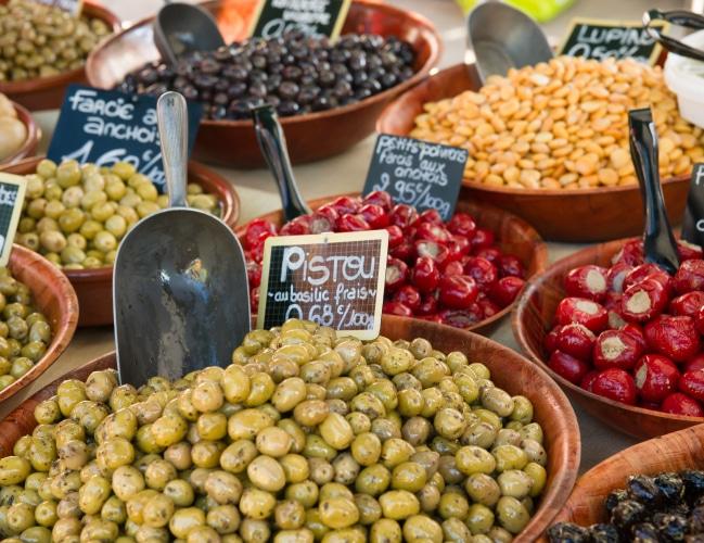 Séjour sur-mesure en Provence