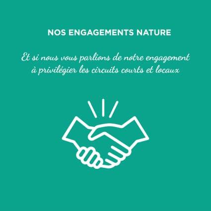 Engagements Nature Escapade Vacances